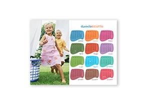 Multicolor Annuale 40x30