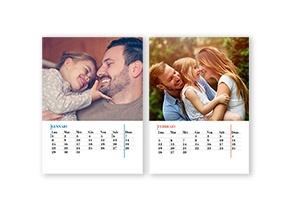Minimal Color Tavolo_Cards 12x17