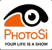 PhotoSì logo