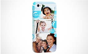 Cover iPhone 5/5S Full Foto
