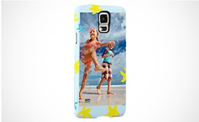 Cover Galaxy S5 Full Foto