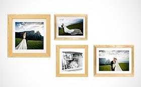 Set di Quadri Frame Matte Stile 2