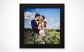 Frame Acrylic 40x40
