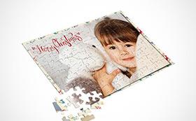 Puzzle Baby