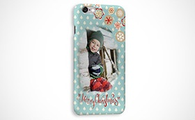 Cover Rinforzata iPhone 6 Plus
