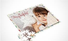 Puzzle Baby 30x20