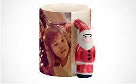 Foto Tazza Christmas