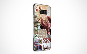 Cover Samsung Galaxy S8 Morbida