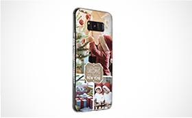 Cover Samsung Galaxy S8 Morbida