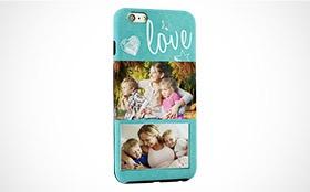 Cover iPhone 6 Plus Rinforzata