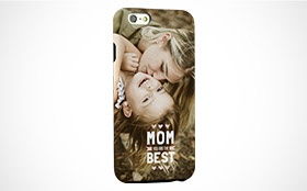 Cover iPhone 6 Rinforzata