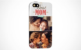 Cover iPhone 5/5S Rinforzata