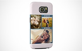 Cover Galaxy S6 Rinforzata