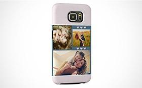 Cover Galaxy S6 Rinforzata
