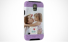 Cover Galaxy S5 Rinforzata
