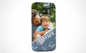 Cover Rinforzata Galaxy S7