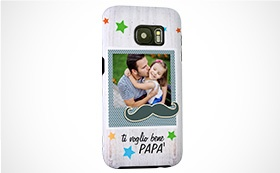 Cover Rinforzata Galaxy S6