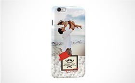 Cover Rinforzata iPhone 5/5S