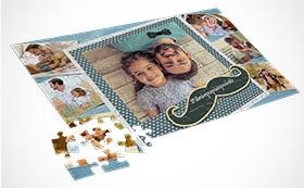 Puzzle 20x30 (192pz)