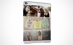 Cover iPad Air 2