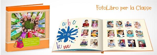 Fotolibri Classe