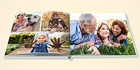 Stampa FotoLibro On Line
