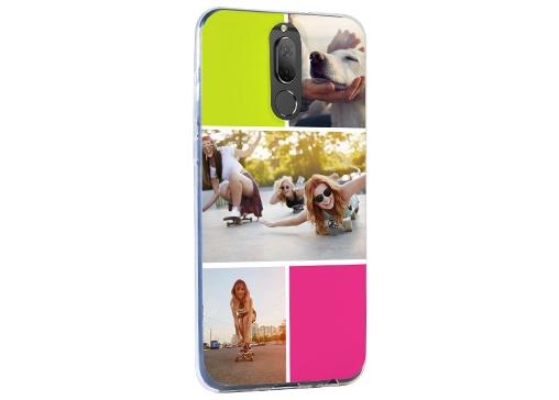 Cover Huawei Mate 10 Lite Morbida
