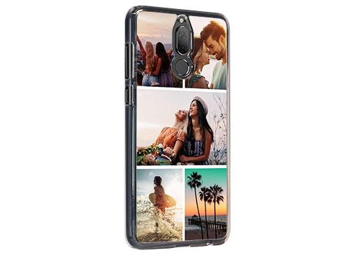 Cover Huawei Mate 10 Lite Rigida