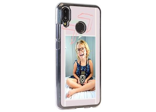 Cover Huawei P20 Lite Rigida