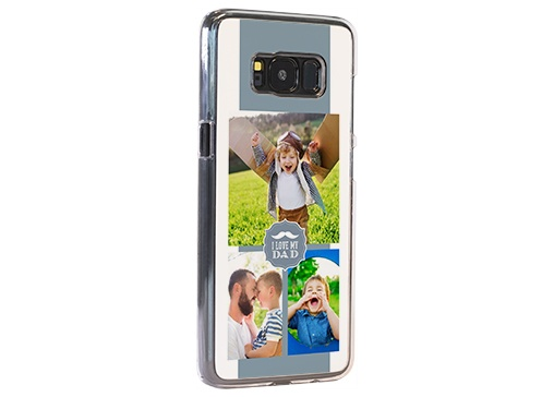 Cover Samsung Galaxy S8 Rigida
