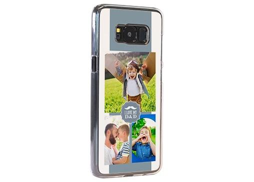 Cover Samsung Galaxy S8 Rigida