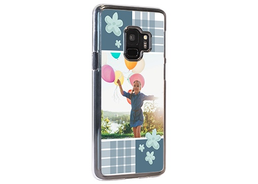 Cover Samsung Galaxy S9 Rigida