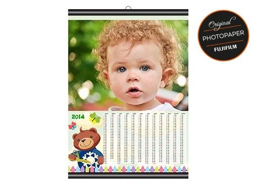 Foto Calendario Annuale