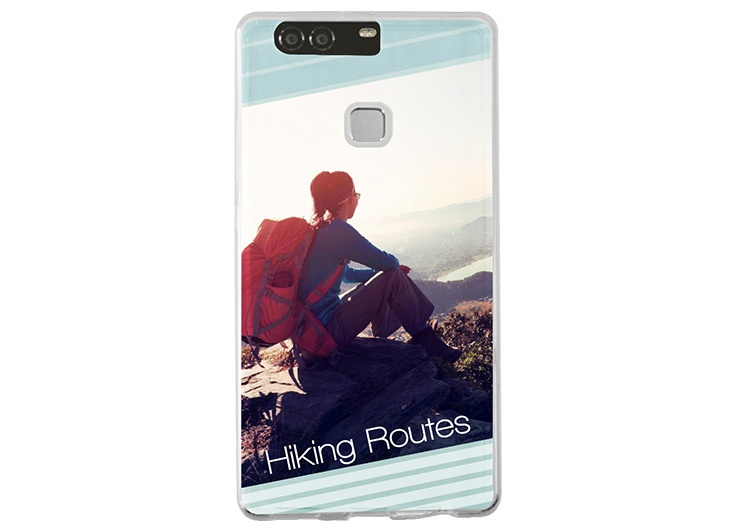 Cover Morbida Huawei P9 Plus Personalizzata