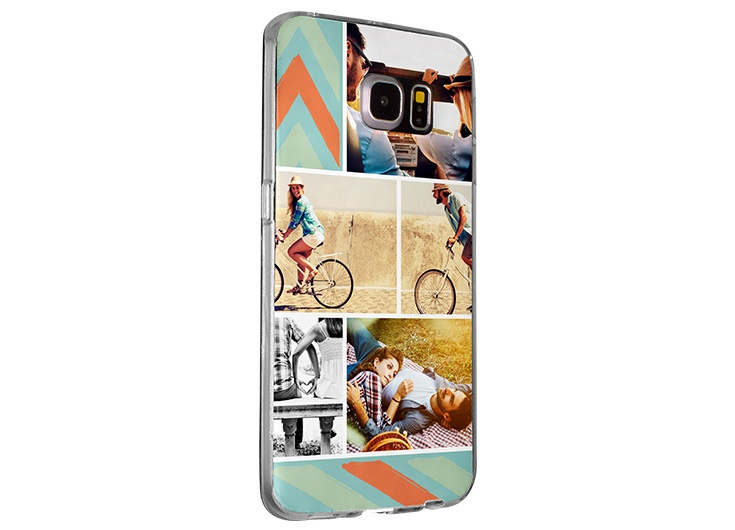 Cover Morbida Samsung S6 Personalizzata