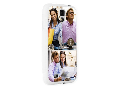 Cover Samsung S4