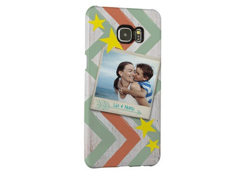 Cover Samsung Galaxy S6 EdgePlus Full Foto