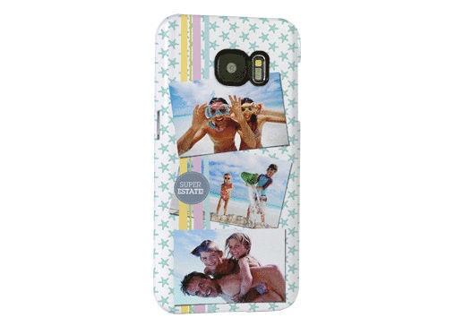 Cover Samsung Galaxy S7 Full Foto