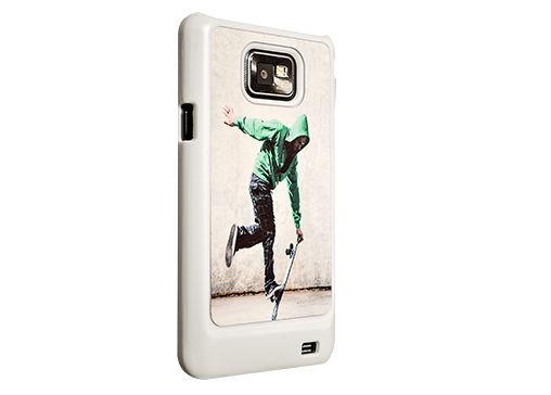 Cover Samsung SII Personalizzata