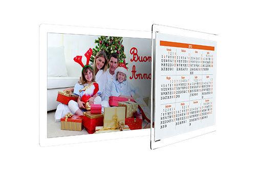 Foto Calendario Pulce