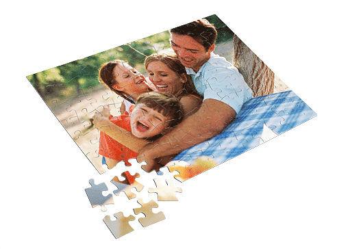Foto Puzzle Baby