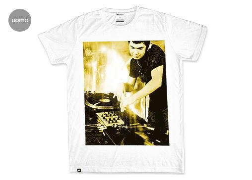 FotoT-shirt Full Foto