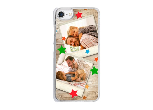 Cover iPhone 7 Personalizzata