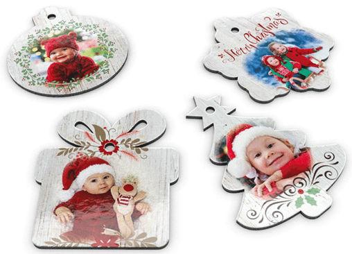 Decorazioni pareti photos for Decorazioni natalizie personalizzate