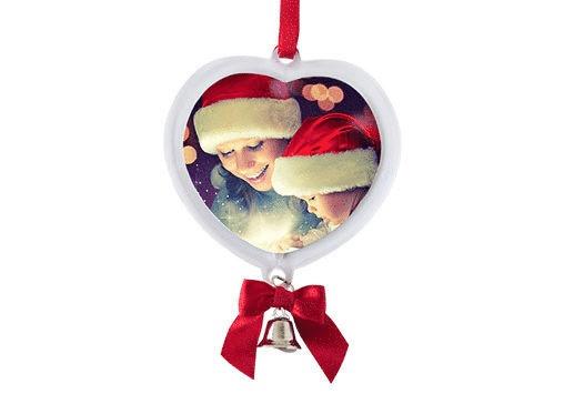 Palline-Di-Natale-Cuore