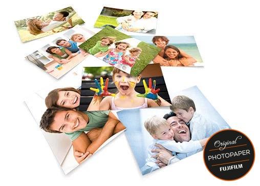 Stampa Foto Digitale Online
